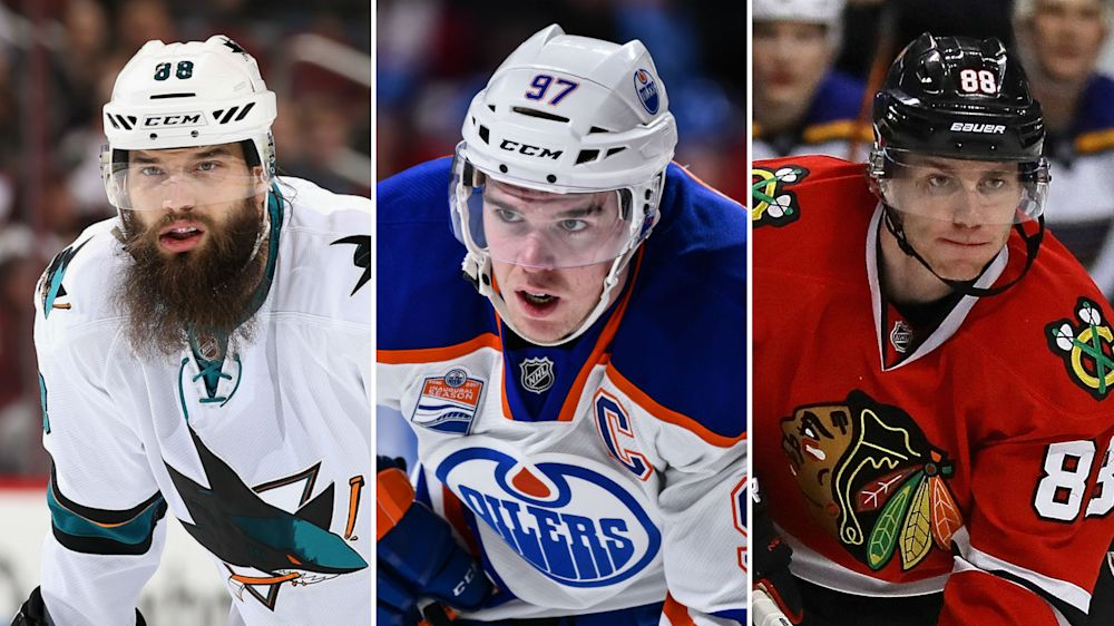 2017 Stanley Cup playoffs: Picking a winner for each Western Conference series