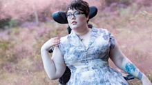 People are obsessed with ModCloth's latest Instagram featuring a model in a wheelchair