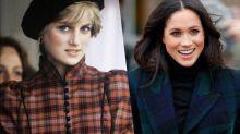 Entre rébellion royale et influence mode : retour sur les destins parallèles de Lady Di et Meghan Markle