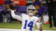 NFL serves up Thanksgiving turkeys Cowboys, Lions on Yahoo Sports app