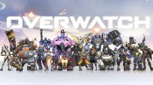 'Overwatch' is part of October's $12 Humble Bundle