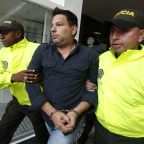 Colombia charges Cuban in jihadist plot to kill US diplomats