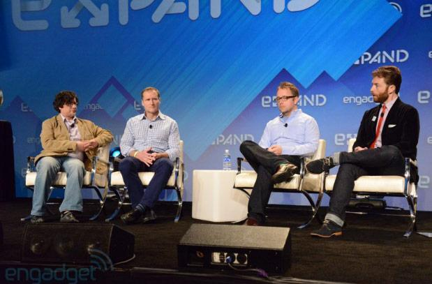 Infinite Loop: Analyzing Apple from the Outside liveblog