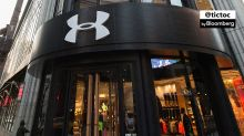 Under Armour Hacked