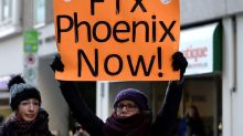 Unions increasingly at odds over replacing troubled Phoenix pay system