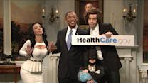 HealthCare.Gov Meeting Cold Open