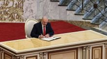 Biélorussie : l'Union européenne refuse de reconnaître Alexandre Loukachenko comme président