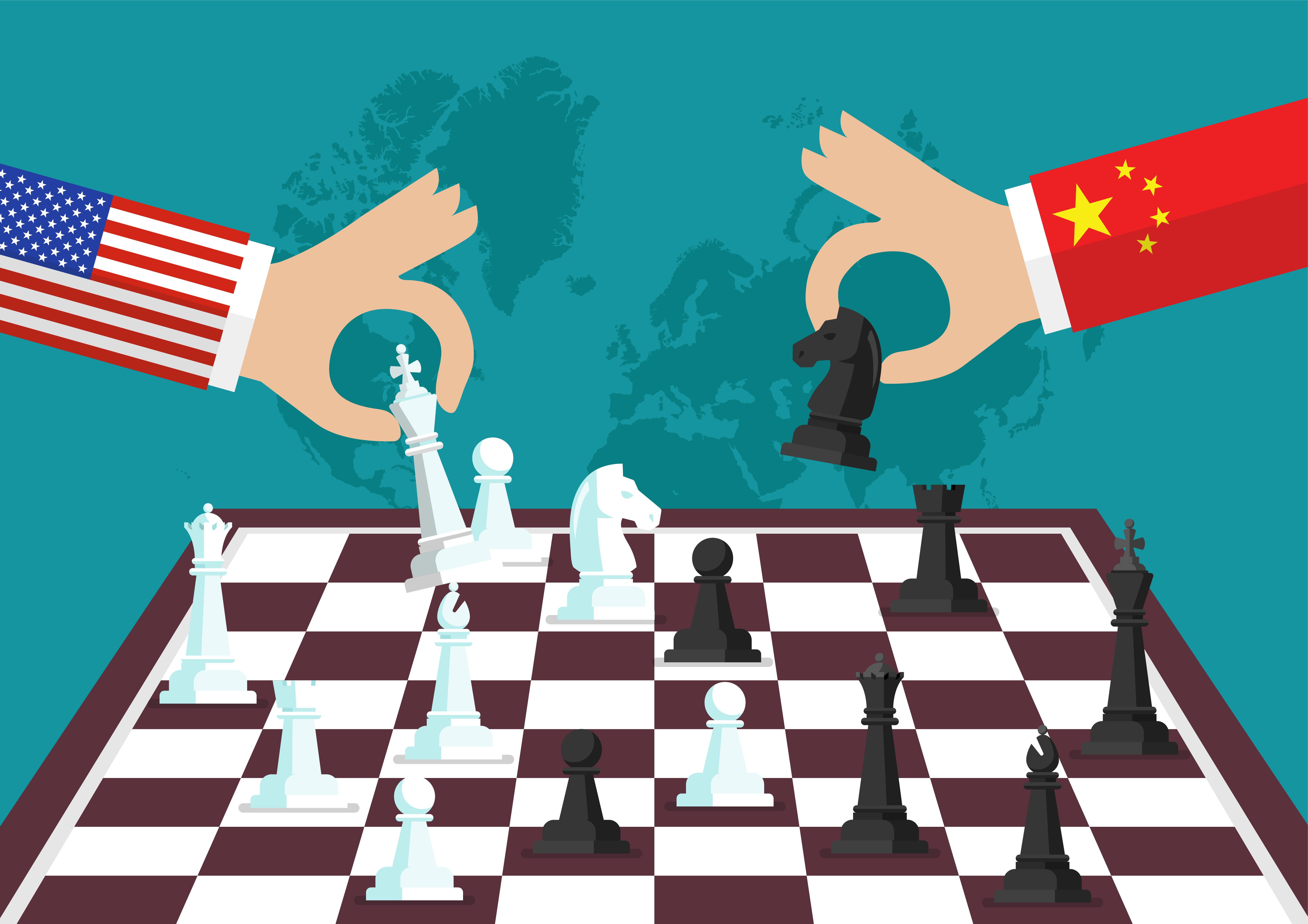 中國將反制裁11名美國人士