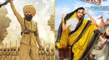 QuickE: Akshay's 'Kesari' Trailer; Ayushmann's Next 'Dream Girl'