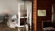 Esplode il tubo dell'acqua calda: 5 morti in un hotel in Russia