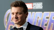 Jeremy Renner fires back after ex-wife accuses him of cocaine abuse, threats in custody battle