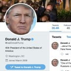 Twitter is only famous now because of President Trump: NYSE trader