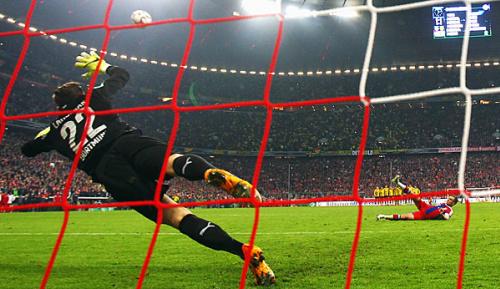 "DFB-Pokal: Lahm vor BVB: ""Elfmeterschießen ersparen"""