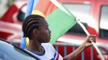 New Caledonia votes 'no' to independence from France