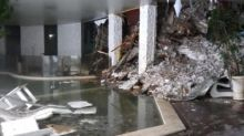 1st images from inside hotel show devastating impact of avalanche