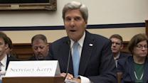 """U.S. says Russia's Syria plan can't be """"delaying"""" tactic"""