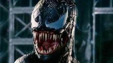 What on Earth is going on with Sony's Venom movie?