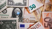 Global Markets: Hopes of progress against virus lift stocks, weigh on dollar