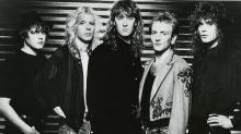 The Sugar-Sweet, Bittersweet Story of Def Leppard's 'Hysteria'
