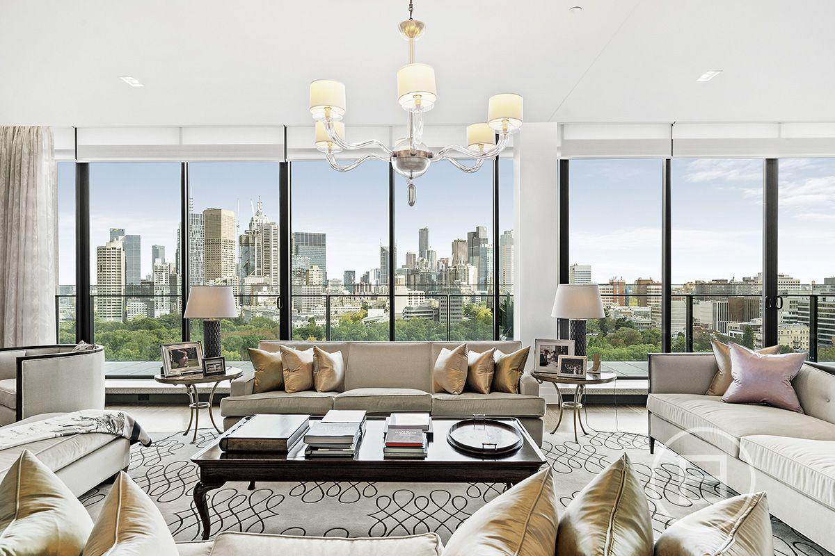 This Melbourne apartment just slashed $10 million off its price-tag
