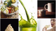 7 junk foods often disguised as health foods