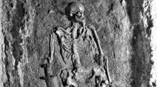 Skeleton hijacked by Nazis baffles archaeologists