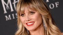 """""""Queen of Drags"""": So stylish zeigt sich Heidi Klum bei den Dreharbeiten"""