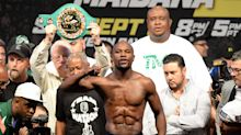 How getting old could help Floyd Mayweather Jr. stay relevant