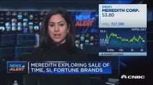 Meredith to cut over a 1,000 jobs