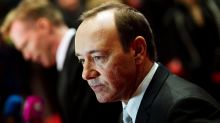 Kevin Spacey Settles Sexual Assault Suit With Late Accuser's Estate