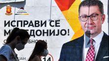 Macedonia del Norte elige parlamento con temor al COVID y a la abstención