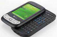 HTC P4350 Herald gets Windows Mobile 6 update
