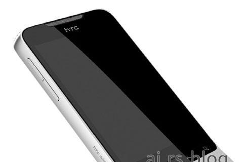 HTC Legend still looking good -- as a render, anyway