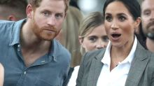 Prince Harry's hilariously cheeky moment in Dubbo you may have missed