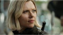 La película de Black Widow ficha a la primera directora mujer de Marvel