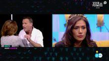 GH VIP: Carlos Lozano humilla a Mónica Hoyos en la casa