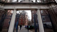 He threatened to bomb, shoot up Harvard's first black commencement. Now, he gets prison time