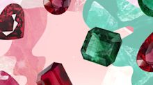 Everything You Need To Know About Buying Coloured Gemstones
