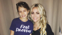 Jamie Lynn Spears's Daughter Returns to Sports Following ATV Accident