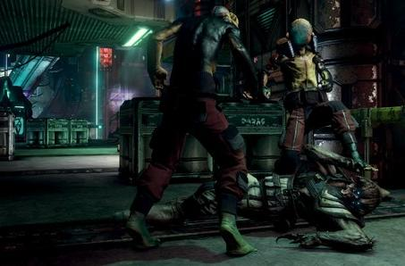 Prey 2 is 'just not good enough,' Bethesda says