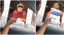 Uber driver gives Tim Hortons worker an ultimate surprise