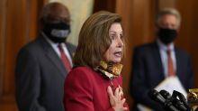 Stopgap bill to prevent shutdown held up over farm funding