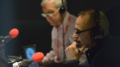 BBC Radio 4's Today programme business slot has 'three times more Remainers than Brexiteers'