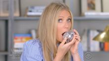 Gwyneth Paltrow and Stephen Colbert team up to fund public schools