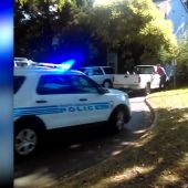 Newly released video shot by wife in fatal Charlotte police-involved shooting