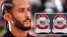 Nike recalls shoe after Colin Kaepernick raises racial concerns
