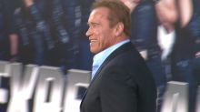 Arnold Schwarzenegger Speaks Out After Open-Heart Surgery: 'It's True: I'm Back!'