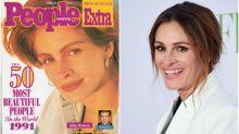 Así han envejecido las mujeres más guapas del mundo para 'People'