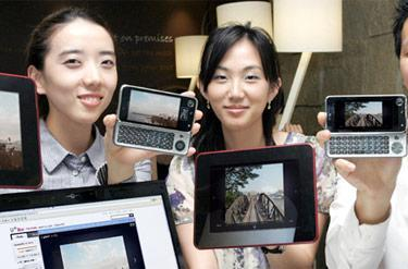 LG U+ cloud service links connected devices, requires a relocation to South Korea to enjoy