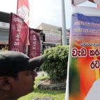 Sri Lanka president-elect Rajapaksa a war hero to some, a polarizing figure for others
